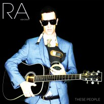 Richard Ashcroft – These People