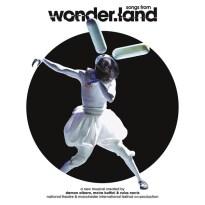 Damon Albarn – Songs From Wonder.land