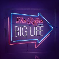 The Rifles – Big Life