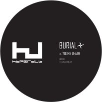 Burial – Young Death / Nightmarket