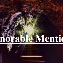 Honorable Mentions 2016