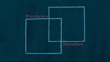 Pinegrove - Elsewhere