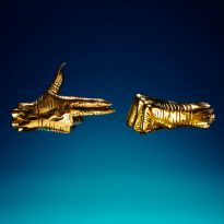 Run The Jewels – Run The Jewels 3