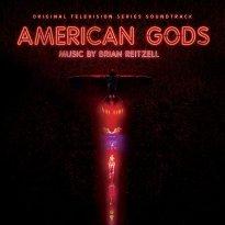 Brian Reitzell – American Gods (Original Television Series Soundtrack)