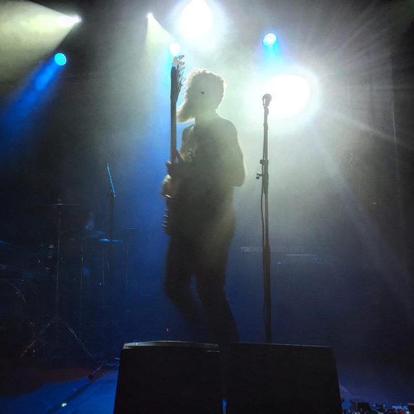 TNTLLY Live @ Szene 5