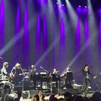 Nick Cave and the Bad Seeds [01.11.2017: Stadthalle, Wien]