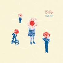 Crush – Sugarcoat