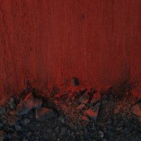 Moses Sumney – Black in Deep Red, 2014