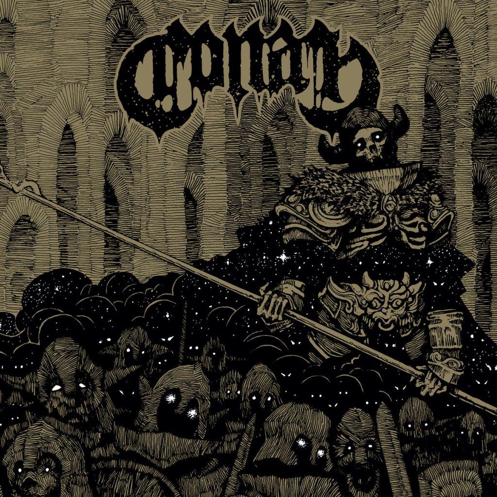 Conan – Existential Void Guardian