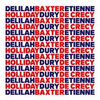 Baxter Dury, Étienne de Crécy & Delilah Holliday – B.E.D