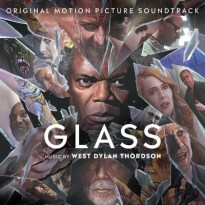 West Dylan Thordson – Glass (Original Motion Picture Soundtrack)