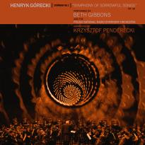 Beth Gibbons & The Polish National Radio Symphony Orchestra – Henryk Górecki: Symphony No. 3 (Symphony of Sorrowful Songs)