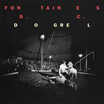 Fontaines D.C. – Dogrel