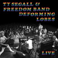 Ty Segall – Deforming Lobes