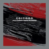 Editors – The Blanck Mass Sessions