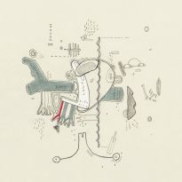 Various Artists – Tiny Changes: A Celebration of Frightened Rabbit's 'The Midnight Organ Fight'
