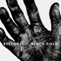 Editors – Black Gold: The Best of Editors