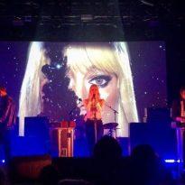 Chromatics, Desire [14.10.2019: Arena, Wien]