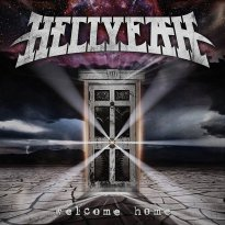 Hellyeah – Welcome Home