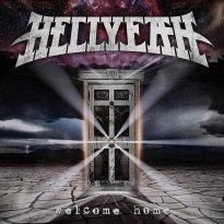 Hellyeah – Welcome Home