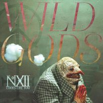 The Number Twelve Looks Like You – Wild Gods