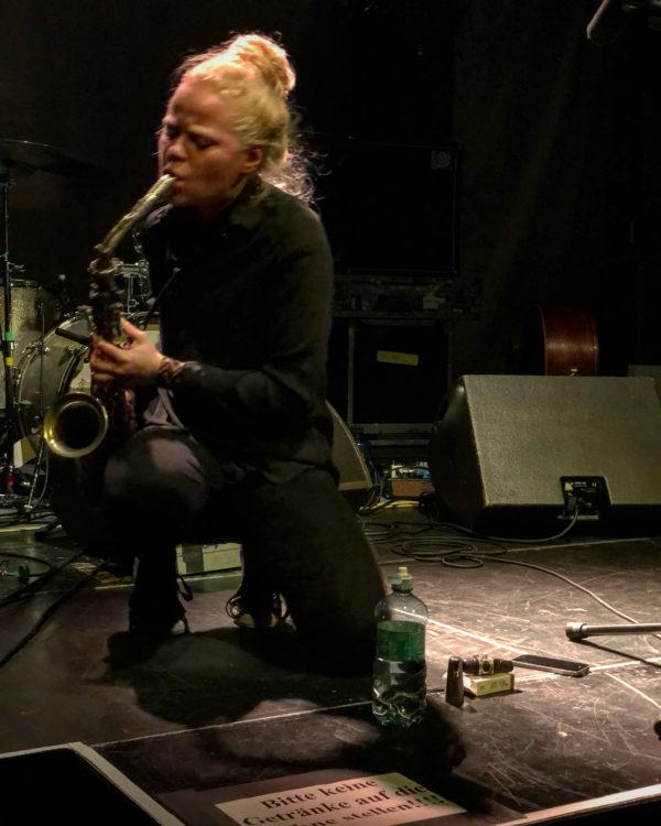 Mette Rasmussen Live 1