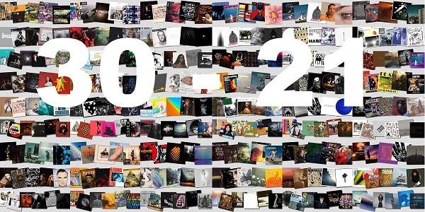 Die Alben des Jahres 2019: 30 bis 21