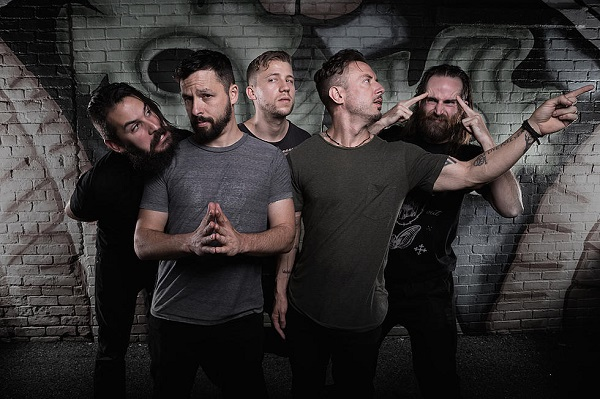 Calculating Infinity: The Dillinger Escape Plan