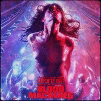 Carpenter Brut – Blood Machines