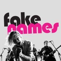 Fake Names – Fake Names