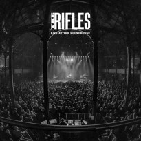 The Rifles – Live at the Roundhouse
