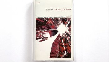 Cave In - Live at Club Soda