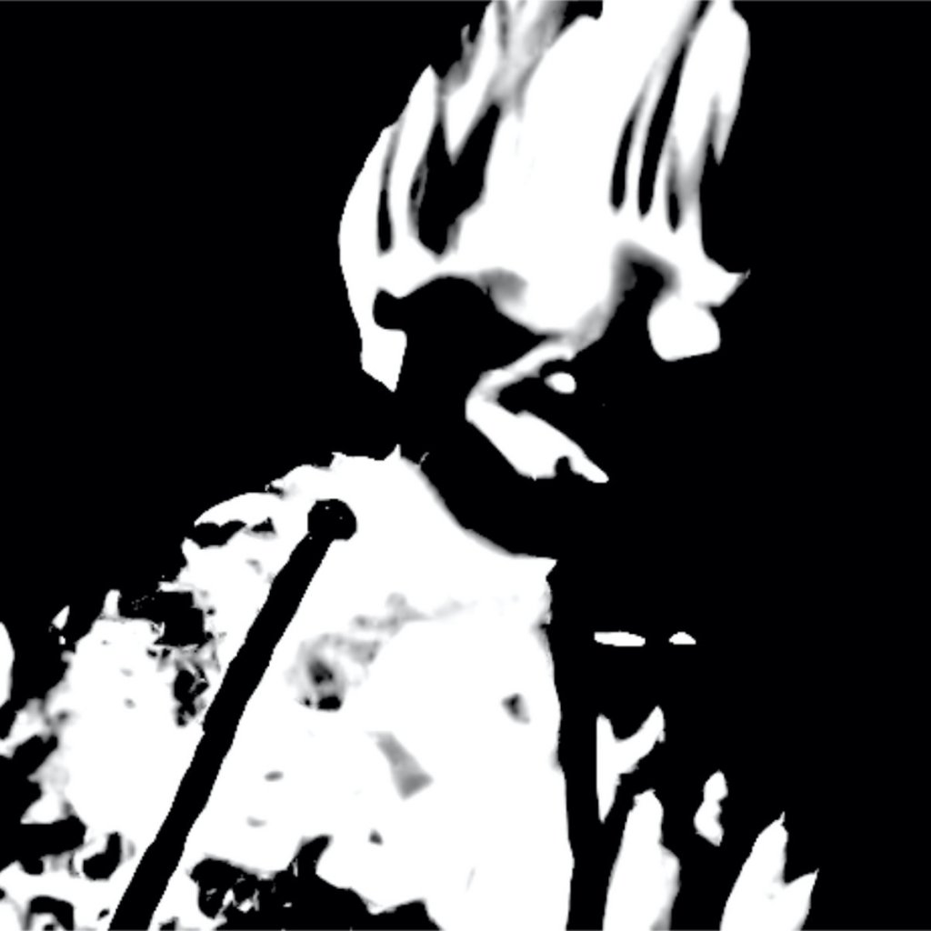 Greg Puciato - Child Soldier Creator of God