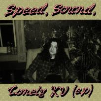Kurt Vile – Speed, Sound, Lonely KV