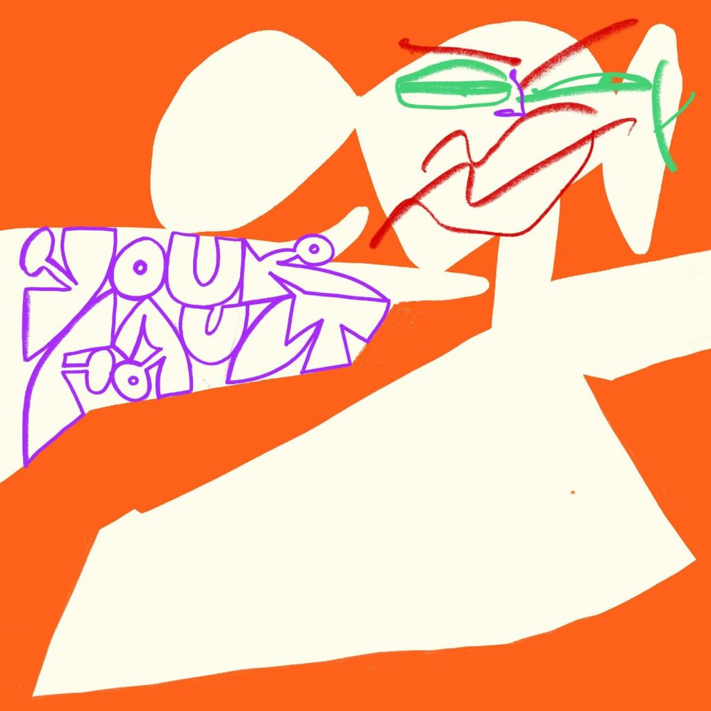 HORSE the band - Your Fault