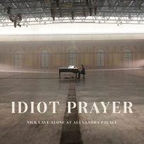 Nick Cave – Idiot Prayer: Nick Cave Alone at Alexandra Palace