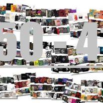Die Alben des Jahres 2020: 50 – 41