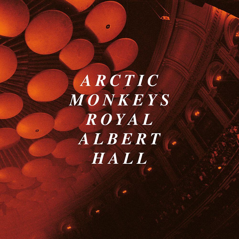 Arctic Monkeys - Live At The Royal Albert Hall
