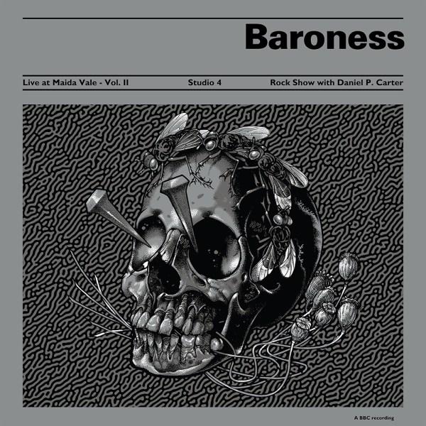 Baroness – Live at Maida Vale BBC – Vol. II