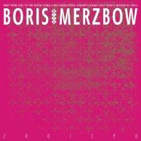 Boris & Merzbow – 2R0I2P0