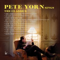 Pete Yorn – Pete Yorn Sings the Classics