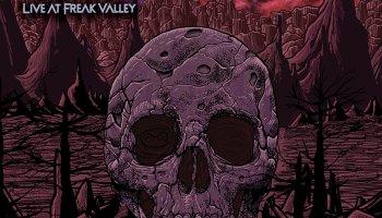 Conan - Live At Freak Valley