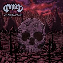 Conan – Live At Freak Valley