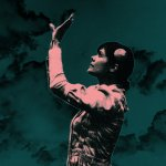 Bat For Lashes - Livestream at Home. Los Angeles, 2021