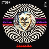 Sonic Demon – Vendetta