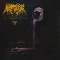 Noctambulist – The Barren Form