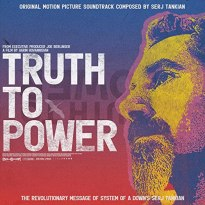 Serj Tankian – Truth to Power