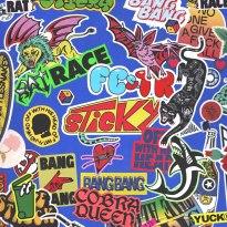 Frank Carter & The Rattlesnakes – Sticky