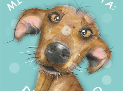 Animales huérfanos – Huckleberry Finn