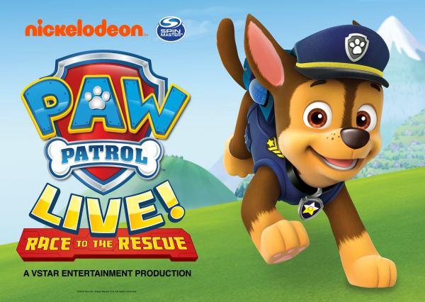 paw patrol # 55